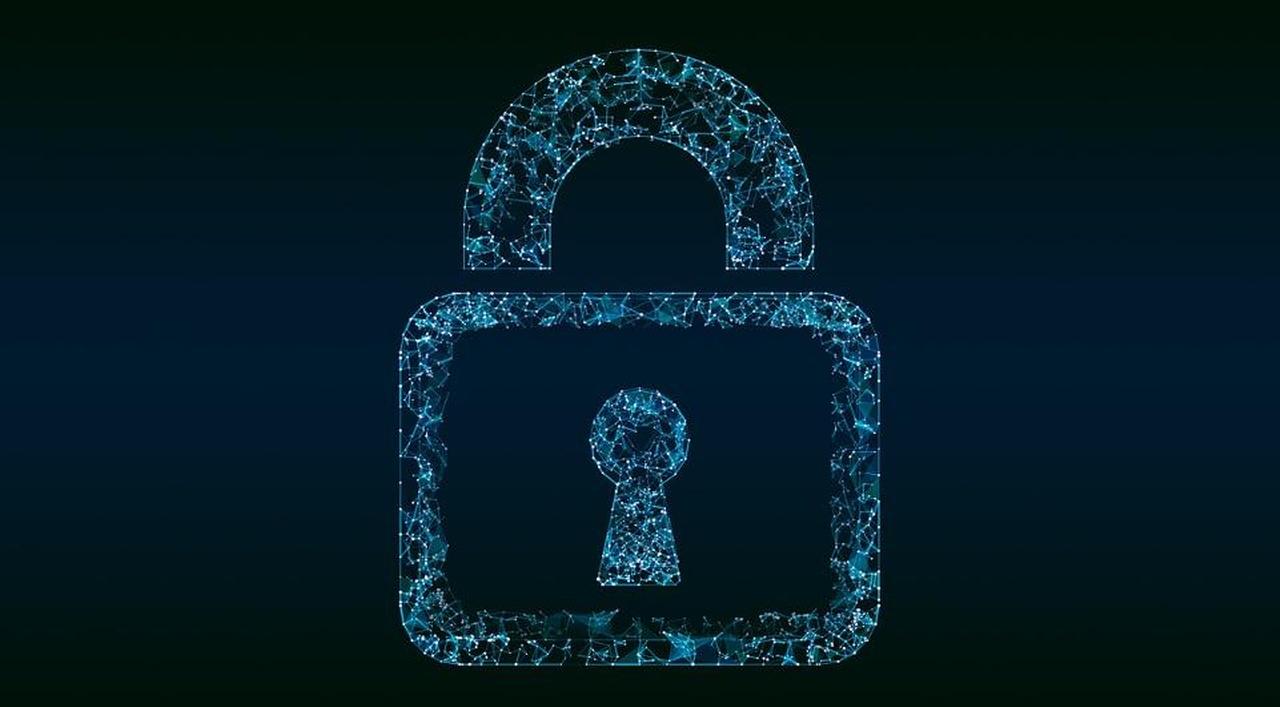 Symbolbild Datenschutz, © Pete Linforth - Pixabay