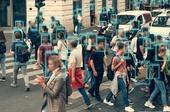 Gesichtserkennung, © Adobe Stock