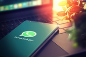 WhatsApp, Instant Messaging, © Adobe Stock