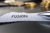 Fusion, Zusammenschluss, © Adobe Stock
