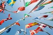 Flaggen verschiedene Länder, © © marqs - Fotolia