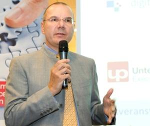 Allianz Österreich-CEO Dr. Wolfram Littich, © Foto: Anna Rauchenberger