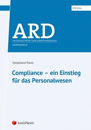 Cover ARD Spezial, © LexisNexis