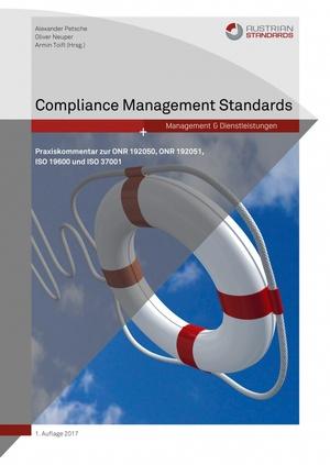 Cover CM-Standards, © Austrian Standards