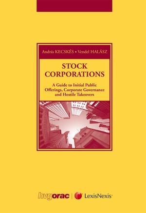 Cover Stock Corporations, © LexisNexis