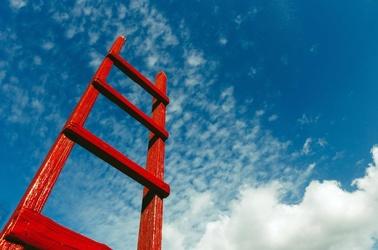 Leiter, © Adobe Stock