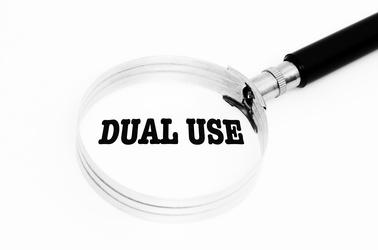 Dual-Use, © Adobe Stock