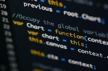 Algorithmus, Daten, Computer, IT, Programmieren, © Adobe Stock