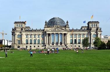Reichstag (c) Deutscher Bundestag Kathrin Neuhauser.jpg, © (c) Deutscher Bundestag/ Katrin Neuhauser