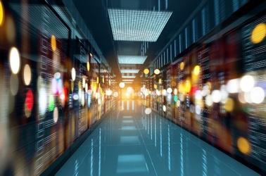 Server, Datenraum, Digitalisierung, AI, KI, © Adobe Stock