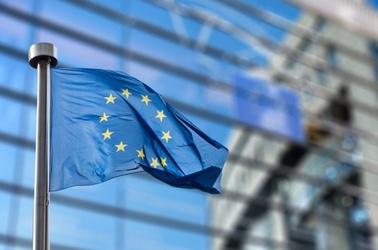 Europa Flagge, © (c) artjazz - Fotolia.com