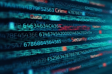 Cyberspace, Internet, Cybercrime, Cybersicherheit, Digitalisierung, © Foto: Fotolia