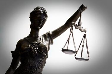 Justizia, Justiz, Urteil, Entscheidung, Abwägung, Gerechtigkeit, © Foto: Fotolia