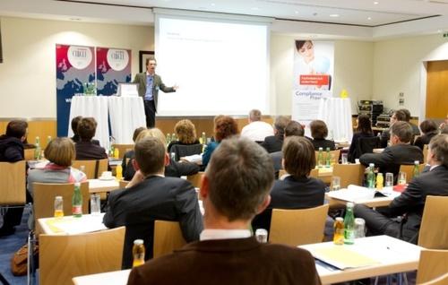 4. Compliance Netzwerktreffen, © Foto: Anna Rauchenberger