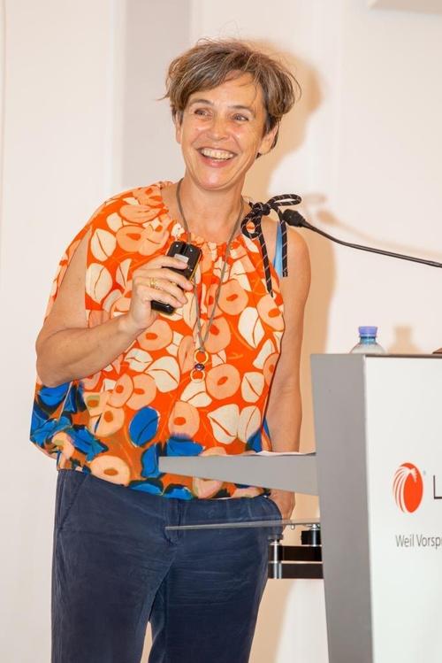 Joana Breidenbach, © leadersnet.at/ C. Mikes