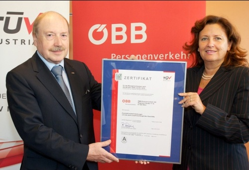ÖBB-Personenverkehr AG, © ÖBB-Personenverkehr AG