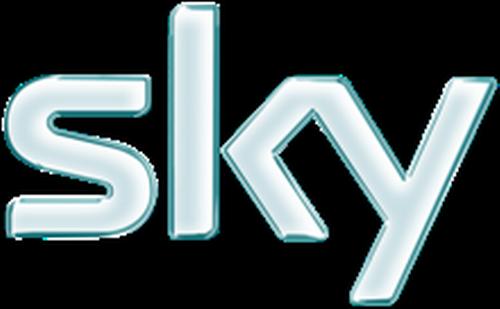 Sky Logo, © Sky