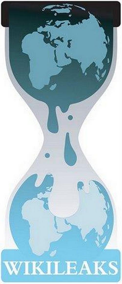Wikileaks Logo, © Wikileaks