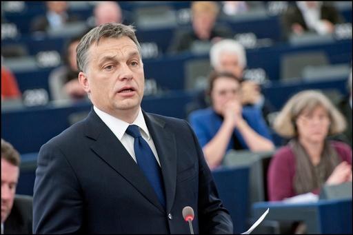 Victor Orban.jpg, © Foto: europa.eu