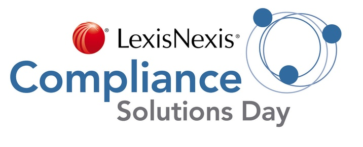 Compliance Solutions Day, © LexisNexis