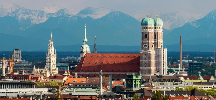München, © Adobe Stock