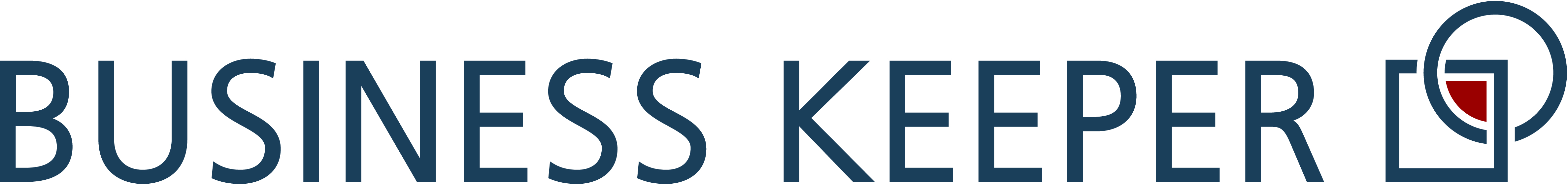 Logo Business Keeper